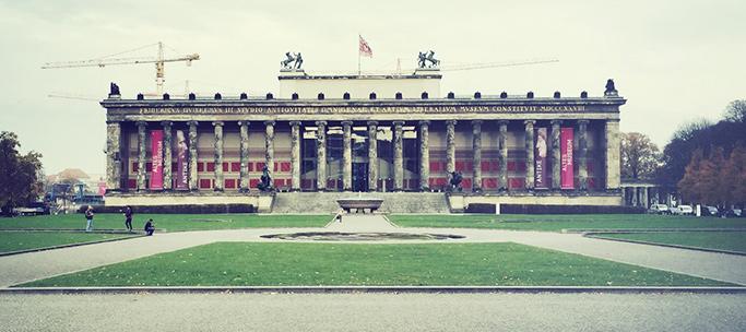 berlin monument