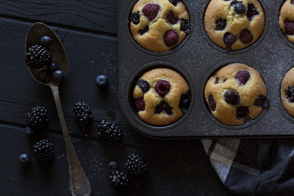 Agence Digitale Genève Lausanne. Photo Muffins