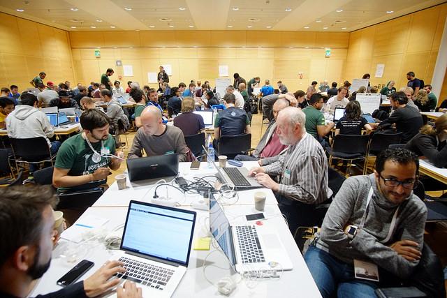 DrupalCon Seattle Code Sprint