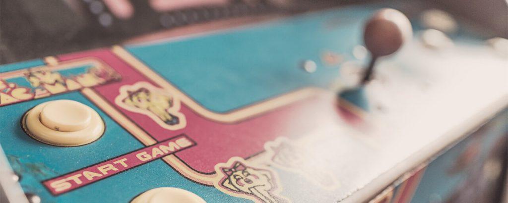 Photo d'un plateau de jeu