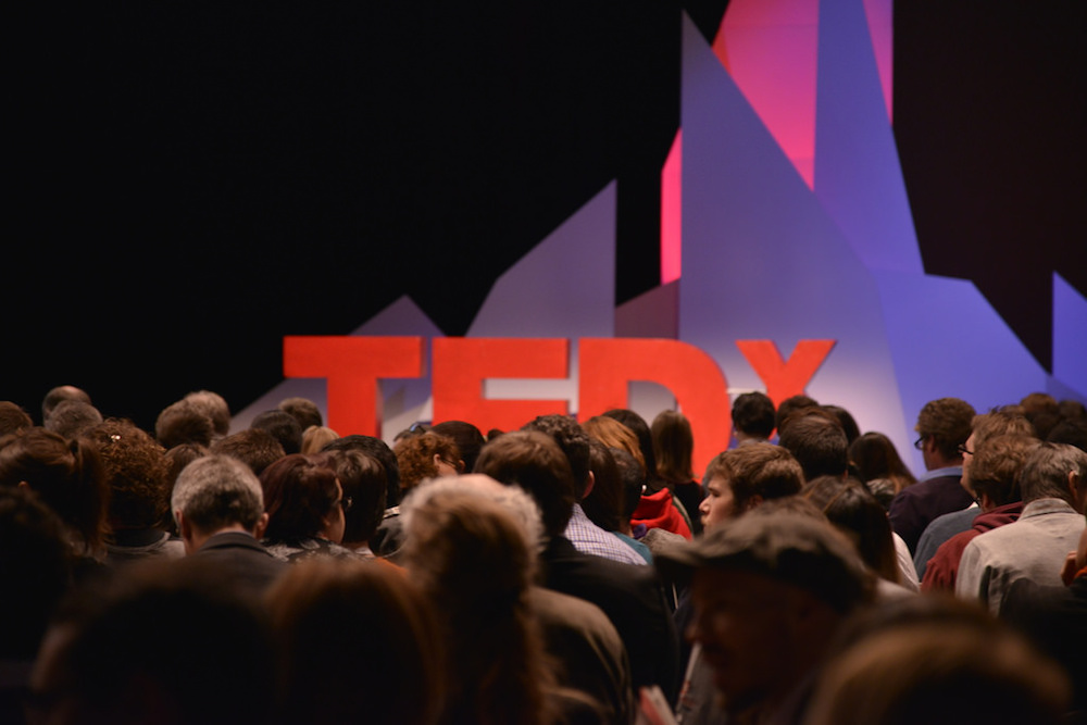 ted x Lausanne