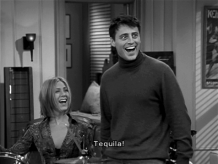 Tequila !