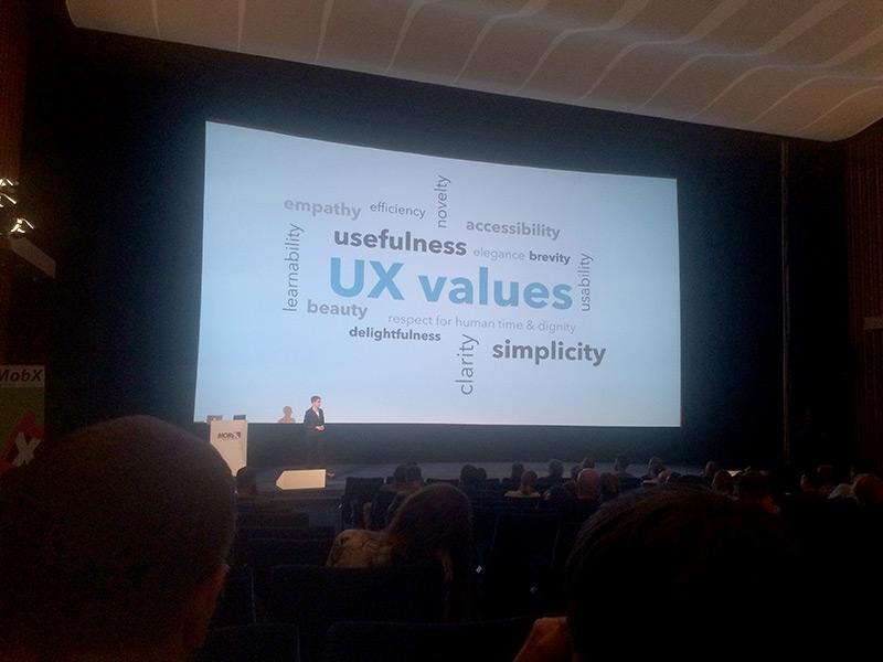 UX Values