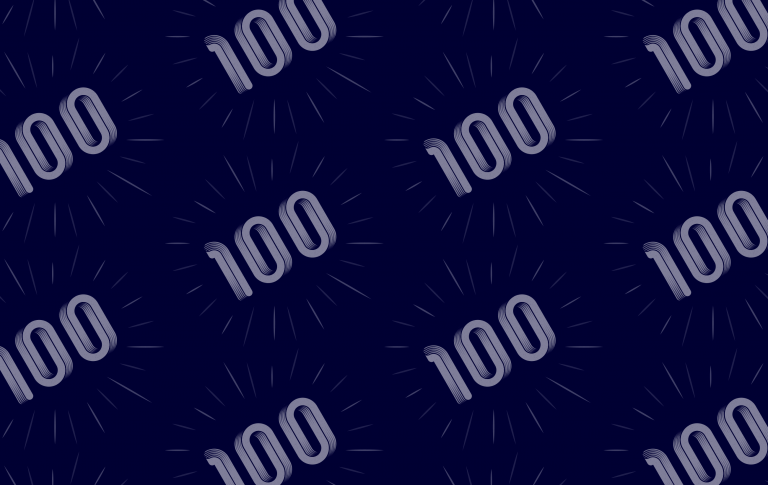 """Challenge """"100 Days of Lettering"""""""